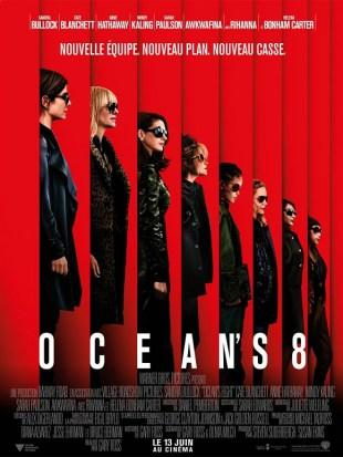 [Critique] OCEAN'S 8