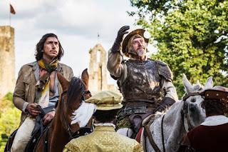 L'Homme qui tua Don Quichotte. Faut-il croire le réel ?