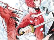 shôjo manga Strange Dragon Keiko ISHIHARA annoncé chez Doki-Doki