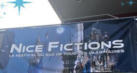 Ma découverte du festival Nice Fictions