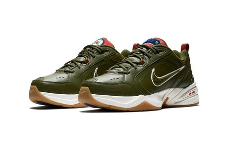 Nike Air Monarch IV Weekend Campout
