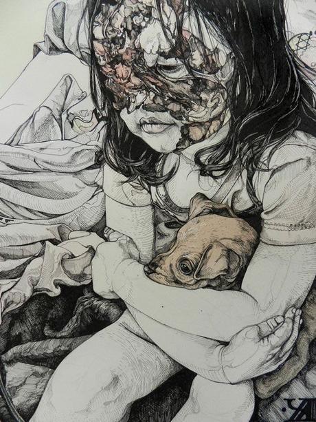Laura Lucía Ferrer Zamudio (Kikyz1313)