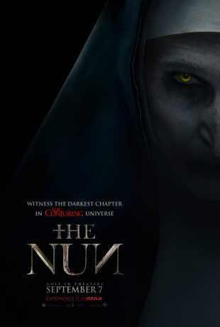 [Trailer] La Nonne : le nouveau spin-off de Conjuring est là !