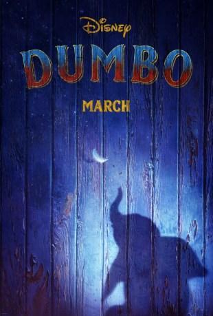 [Trailer] Dumbo : Tim Burton adapte le dessin-animé culte de Disney !
