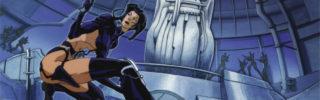 Aeon Flux: l'héroïne de retour dans une série live par MTV?