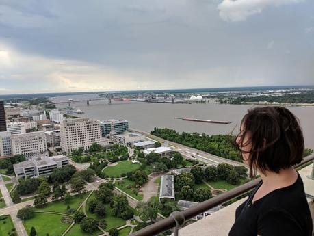 5 jours à la Nouvelle-Orléans