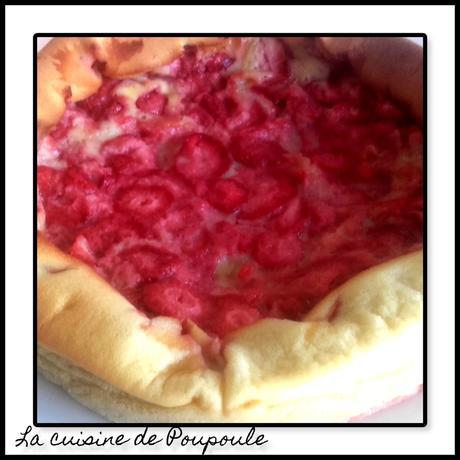 Far aux  fraises