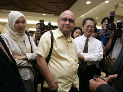 Un bloggeur malaisien accusé de