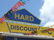 points faibles hard discount