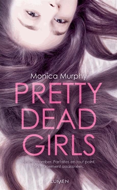 [Lecture] Pretty Dead Girls : Un thriller passionnant !