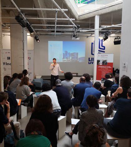 L'Incubateur Ephémère : une aventure dans l'entrepreneuriat culturel
