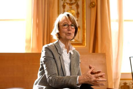 Françoise Nyssen: «Garantir à tous une vie culturelle de proximité»