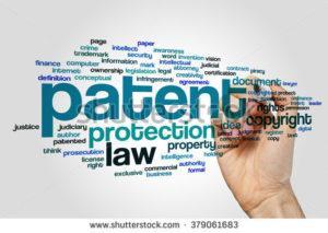 La guerre des brevets dans l'économie numérique