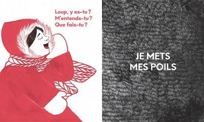 Pauline Kalioujny est la lauréate 2018 du Grand prix de l'illustration de Moulins