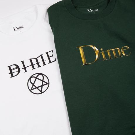 Le second drop de la collection été Dime bientôt disponible