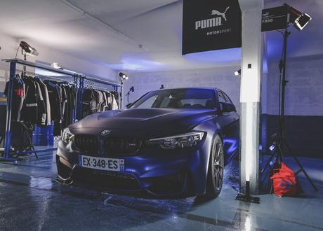 Recap : Puma Motorsport Party