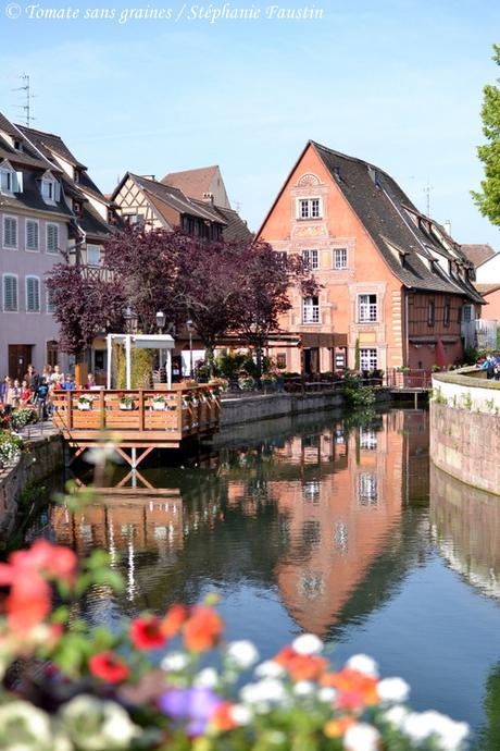 Week-end à Colmar : bons plans !