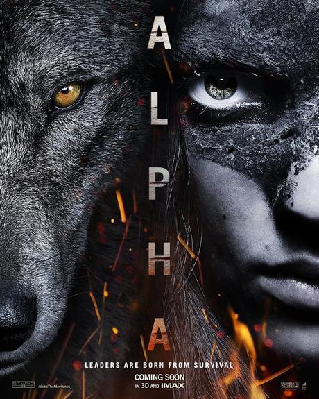 Nouveau trailer pour Alpha signé Albert Hughes