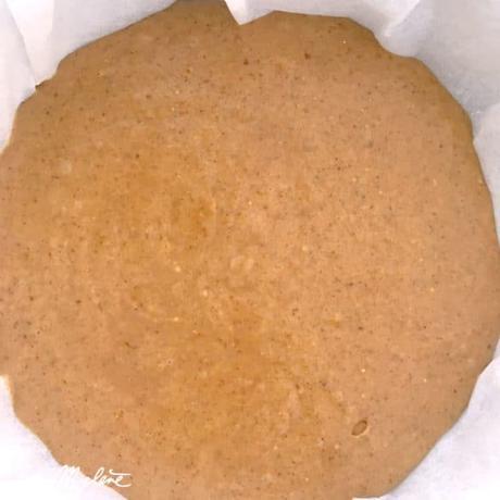 Clafoutis sans œufs – recette de base pour un clafoutis moelleux