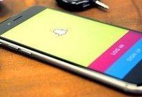 Snapchat : Supprimer un message après l'avoir envoyé.