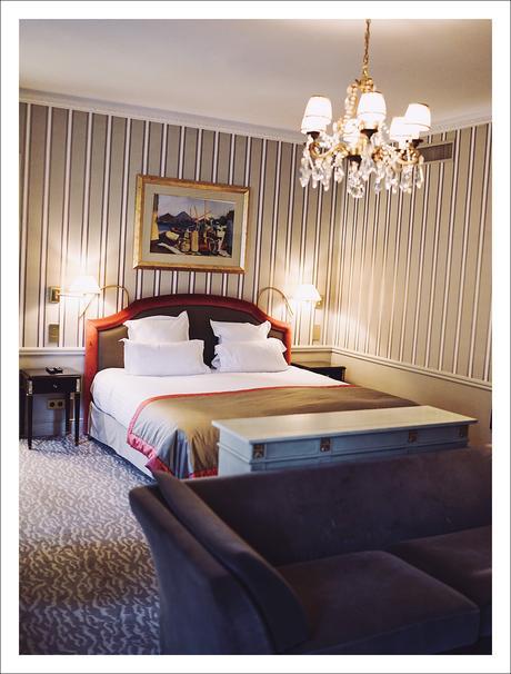 Mes bonnes adresses à Paris : hôtel Westminster