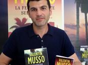 Détour États-Unis avec Valentin Musso
