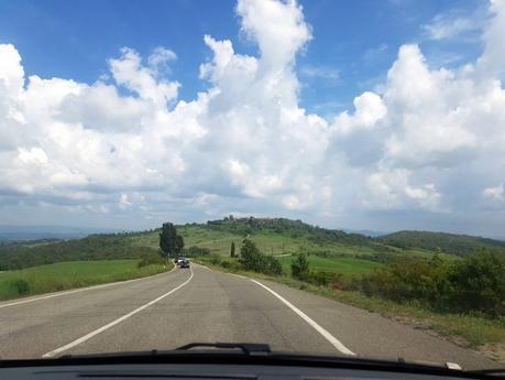 La Toscane : roadtrip