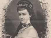 L'Impératrice d'Autriche Normandie. Souvenirs 1875 Ernest Daudet