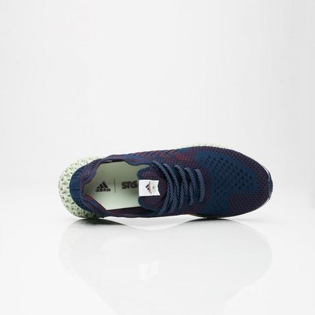 adidas Consortium4D x SNS