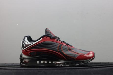 Skepta x Nike Air Max Deluxe