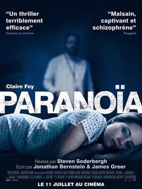 [CRITIQUE] : Paranoïa