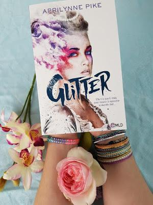 Glitter #1 de Aprilynne Pike ♥ ♥ ♥