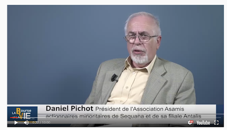 Les minoritaires de Sequana demandent une OPA de BPI France sur la filiale Antalis.