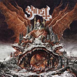 Ghost B.C. – Prequelle
