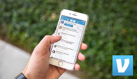 App mobile de Venmo