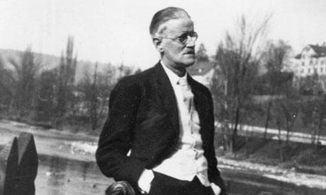 610_ Le Bloomsday _ Ulysse de James JOYCE