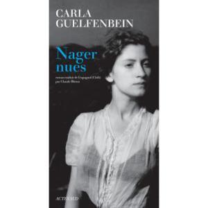 Nager nues, de Carla Guelfenbein