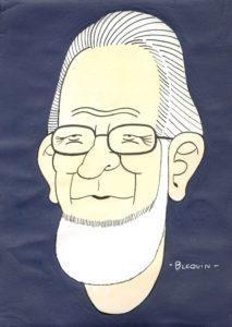 Le journal du professeur Blequin (100)