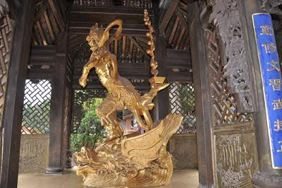 Kunming (Yunnan) : modernité et traditions
