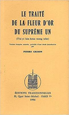 Quelques livres sur le sujet de la Chine et du taoïsme