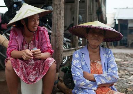 Indonesian Song : Jepara