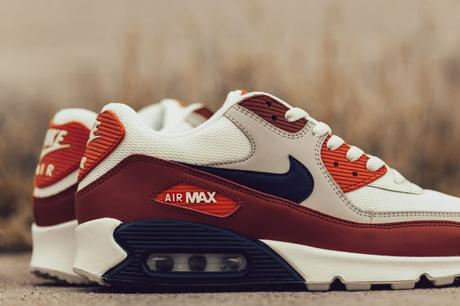 Nike Air Max 90 Mars Stone