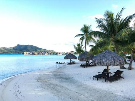 Bora Bora : Le Paradis sur Terre - Un rêve accompli