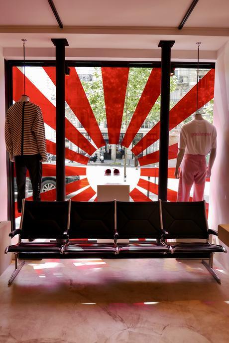 Soloviere x One Culture : une association sous le signe de Tokyo