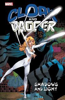 Cloak dagger nouvelle serie