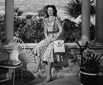 La Perle noire - Bedelia, Lance Comfort (1946)