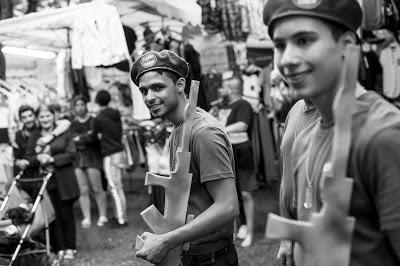 Marchas populares de Differdange Junho 2018