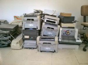 L'entreprise Epson déstabilisée par une attaque informationnelle sur l'obsolescence programmée