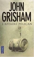l'affaire pélican,john grisham,julia roberts,pocket