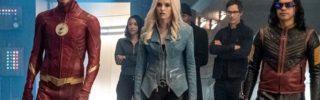 The Flash saison 5 : un personnage intègre officiellement l'équipe